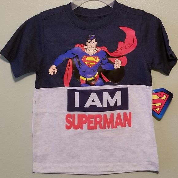 9b7e9fdf8fb I Am Superman Shirt